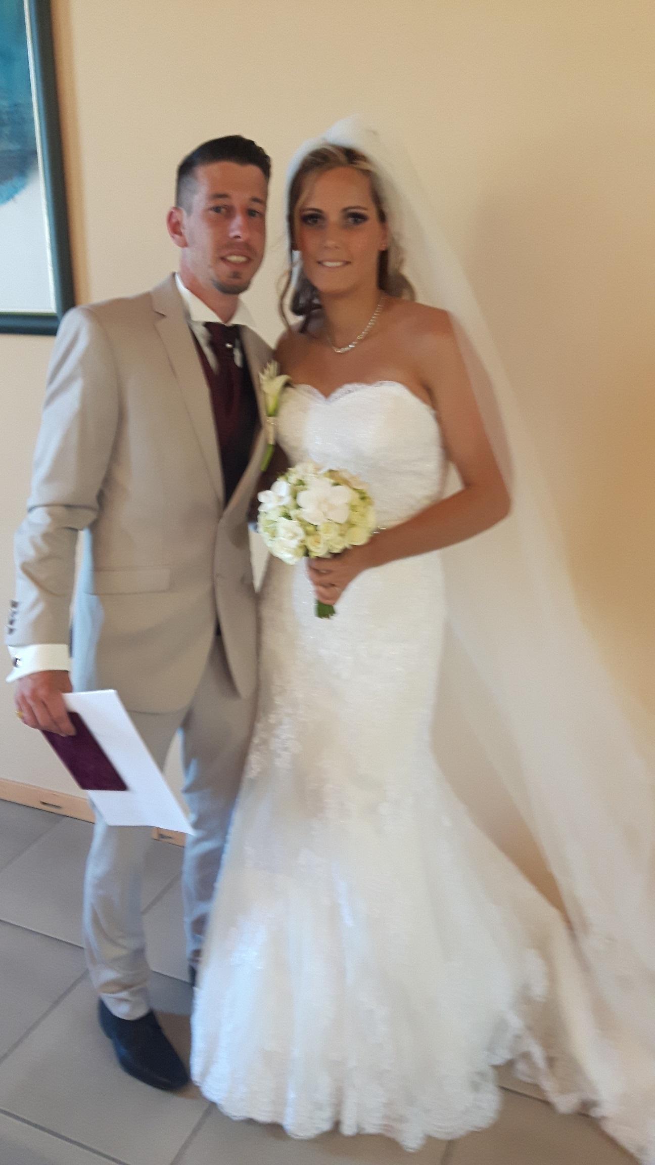 Vincent Hazaer et Livia Lepoint - 27/05/2017