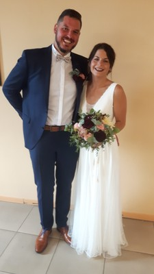 François Juprelle et Justine Trembloy - 30/09/2017