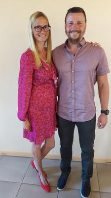 Charles Devos et Laurie Debaisieux - 11/08/2018