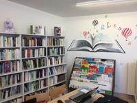Bibliothèque de Noiseux