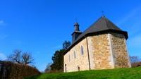 Chapelle et Village de Somal