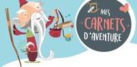 Mes carnets d'aventures - Nouvelles ballades - Janvier 2021