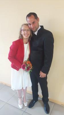 Quentin Vancutsem et Maïté Daoust - 22/09/2018