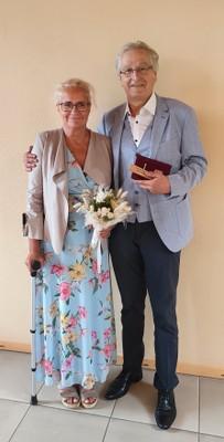 Gilson Mars et Dewaelheyns Jeanne de Chantal