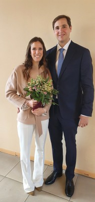 Berghmans Martin et Picquet Astrid - 20 mars 2021